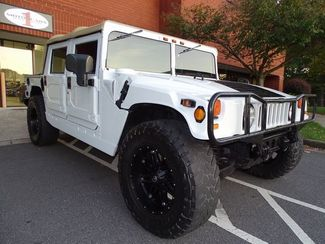 2001 Am General Hummer Open Top in Marietta, GA 30067
