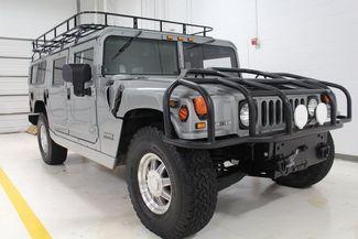 2001 Am General Hummer Enclosed in Marietta, GA 30067