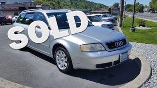 2001 Audi A6 Avant   | Ashland, OR | Ashland Motor Company in Ashland OR