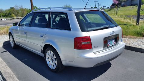 2001 Audi A6 Avant   | Ashland, OR | Ashland Motor Company in Ashland, OR