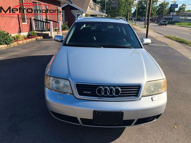 2001 Audi A6 Quatro Knoxville , Tennessee 2