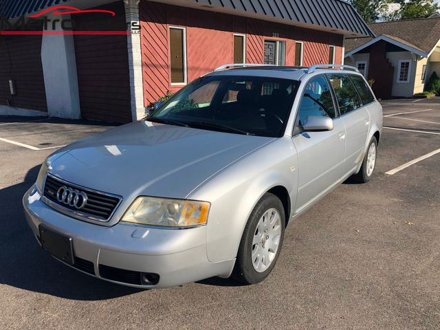 2001 Audi A6 Quatro Knoxville , Tennessee 7