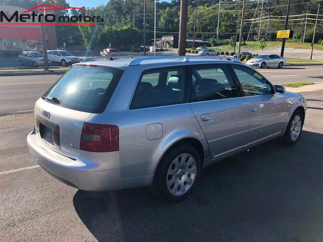 2001 Audi A6 Quatro Knoxville , Tennessee 63