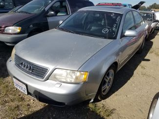 2001 Audi A6 in Orland, CA 95963