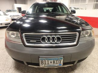 2001 Audi Allroad Quattro STUNNING, SHARP, AND SO SMOOTH Saint Louis Park, MN 19