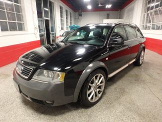 2001 Audi Allroad Quattro STUNNING, SHARP, AND SO SMOOTH Saint Louis Park, MN 7