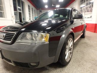 2001 Audi Allroad Quattro STUNNING, SHARP, AND SO SMOOTH Saint Louis Park, MN 20