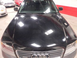 2001 Audi Allroad Quattro STUNNING, SHARP, AND SO SMOOTH Saint Louis Park, MN 25
