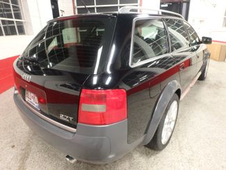 2001 Audi Allroad Quattro STUNNING, SHARP, AND SO SMOOTH Saint Louis Park, MN 10