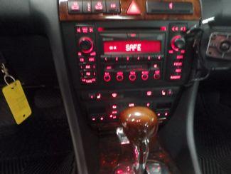 2001 Audi Allroad Quattro STUNNING, SHARP, SERVICED & SMOOTH Saint Louis Park, MN 3