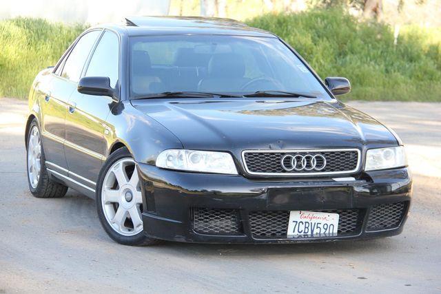 2001 Audi S4 Santa Clarita, CA 3