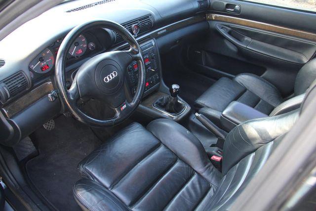 2001 Audi S4 Santa Clarita, CA 8