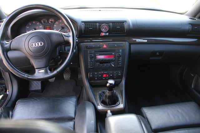 2001 Audi S4 Santa Clarita, CA 7