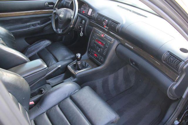 2001 Audi S4 Santa Clarita, CA 9