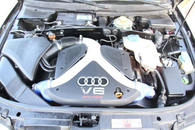 2001 Audi S4 Santa Clarita, CA 25