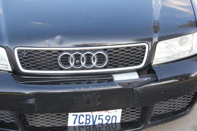 2001 Audi S4 Santa Clarita, CA 22