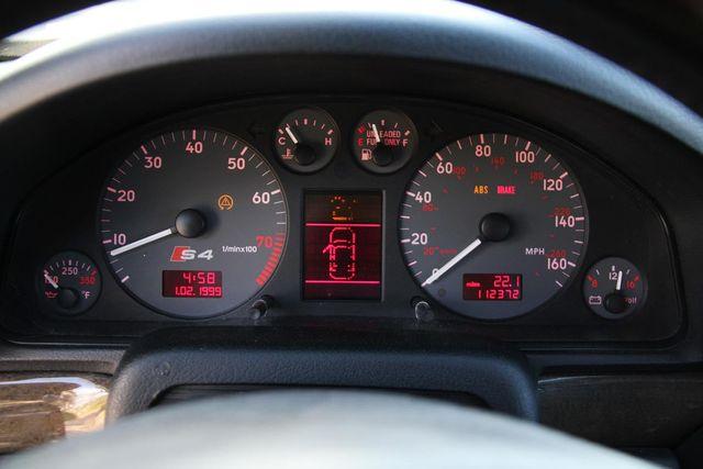2001 Audi S4 Santa Clarita, CA 18