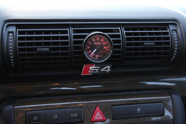 2001 Audi S4 Santa Clarita, CA 21