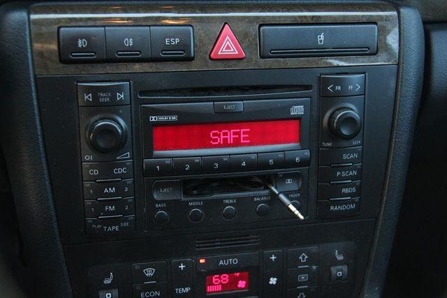 2001 Audi S4 Santa Clarita, CA 19