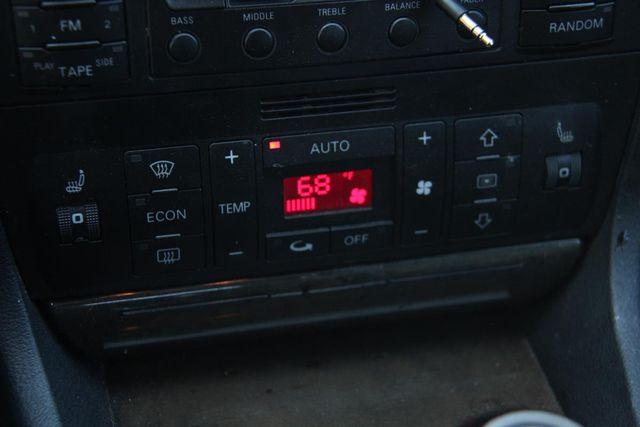 2001 Audi S4 Santa Clarita, CA 20