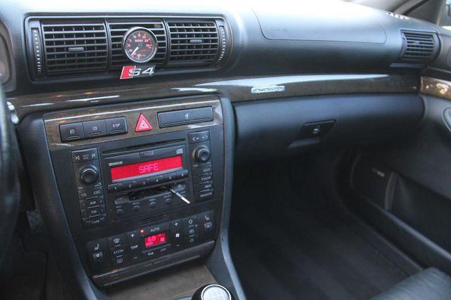 2001 Audi S4 Santa Clarita, CA 17
