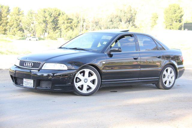 2001 Audi S4 Santa Clarita, CA 1
