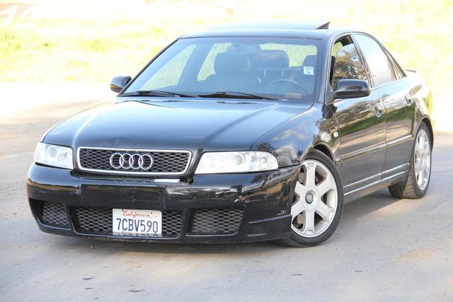2001 Audi S4 Santa Clarita, CA 4