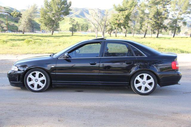 2001 Audi S4 Santa Clarita, CA 11