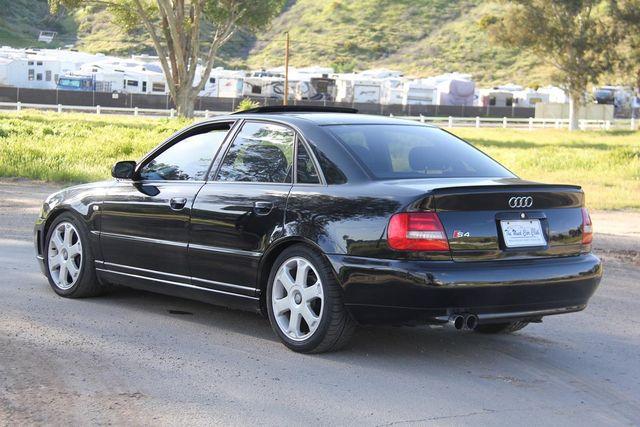 2001 Audi S4 Santa Clarita, CA 5