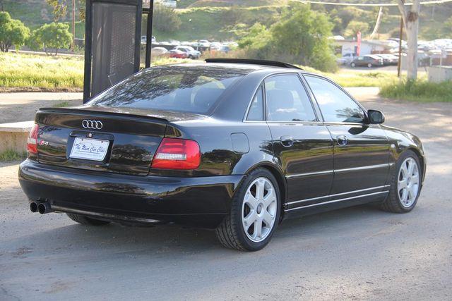 2001 Audi S4 Santa Clarita, CA 6