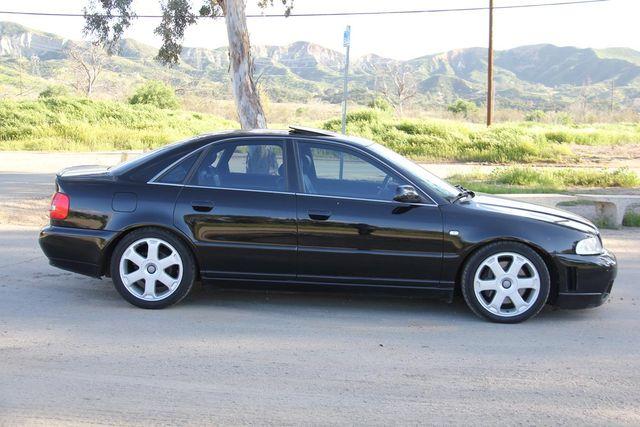 2001 Audi S4 Santa Clarita, CA 12