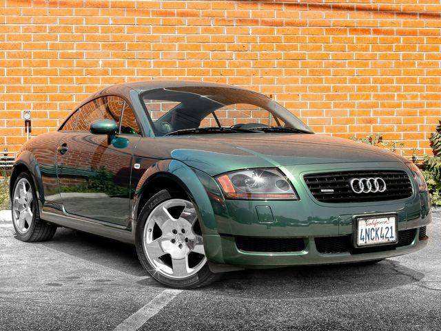 2001 Audi TT Burbank, CA 1