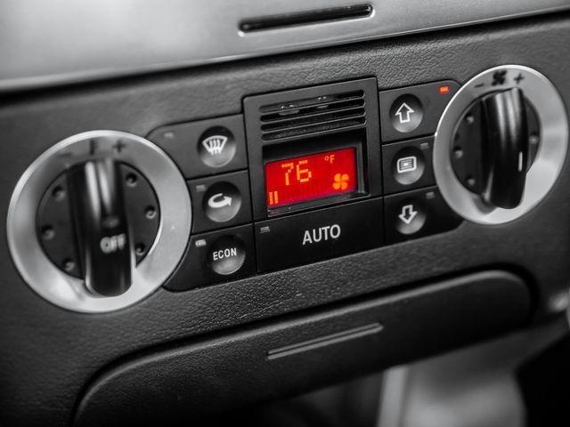 2001 Audi TT Burbank, CA 10