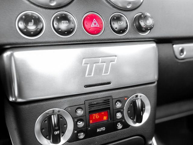 2001 Audi TT Burbank, CA 11