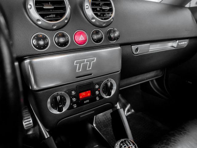 2001 Audi TT Burbank, CA 13
