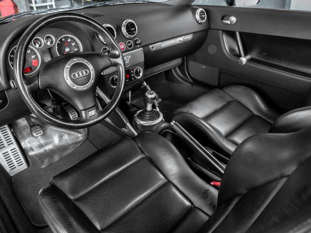 2001 Audi TT Burbank, CA 15