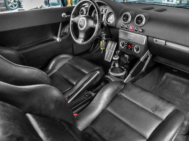2001 Audi TT Burbank, CA 17