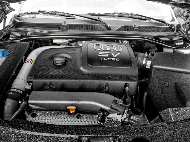 2001 Audi TT Burbank, CA 24