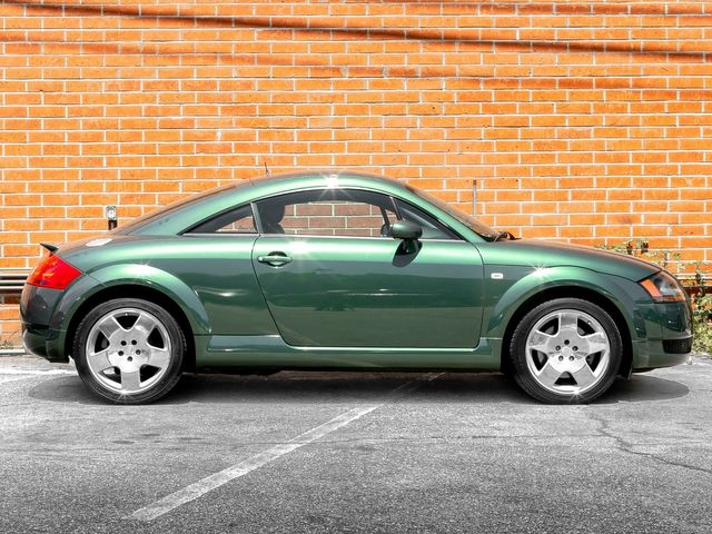 2001 Audi TT Burbank, CA 3