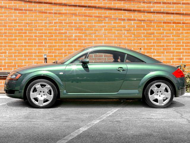 2001 Audi TT Burbank, CA 4