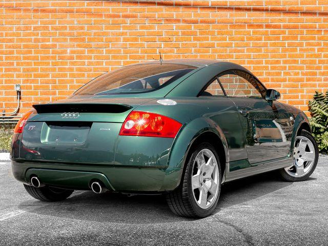2001 Audi TT Burbank, CA 5