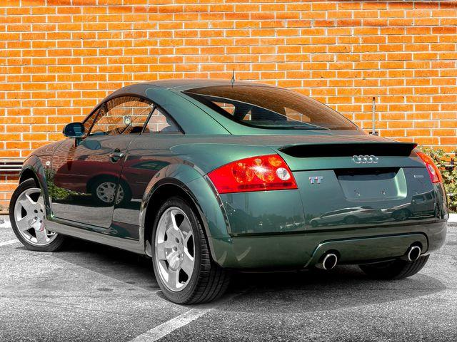 2001 Audi TT Burbank, CA 6