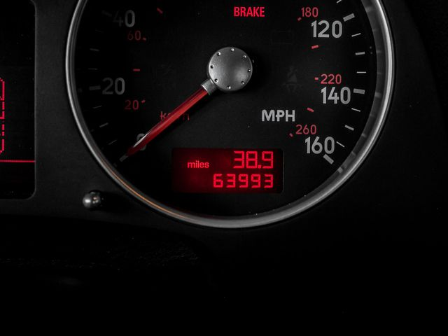 2001 Audi TT Burbank, CA 8