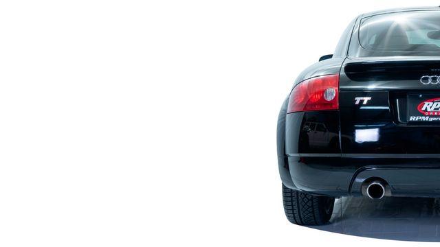 2001 Audi TT in Dallas, TX 75229