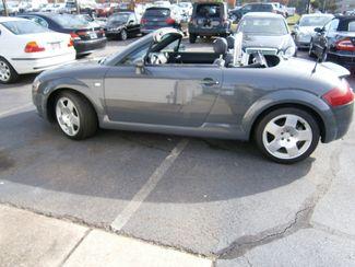 2001 Audi TT Quattro Memphis, Tennessee 1