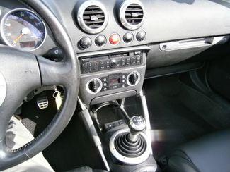 2001 Audi TT Quattro Memphis, Tennessee 11