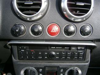2001 Audi TT Quattro Memphis, Tennessee 12