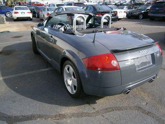 2001 Audi TT Quattro Memphis, Tennessee 2