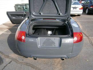2001 Audi TT Quattro Memphis, Tennessee 20