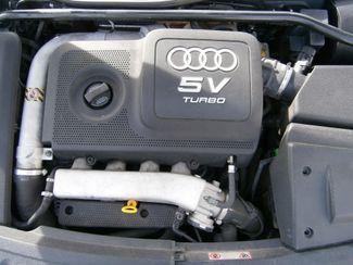 2001 Audi TT Quattro Memphis, Tennessee 24